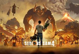 Serious Sam 4: si mostra in un gameplay trailer