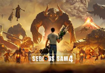 Serious Sam 4: disponibile l'update 1.05