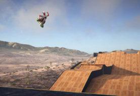 Skater XL: presentata la mappa The Big Ramp
