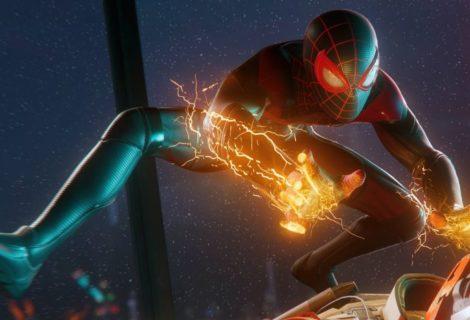 Marvel's Spider-Man: Miles Morales - Anteprima