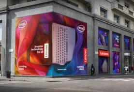 Lenovo apre a Milano il suo primo concept Store