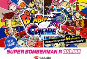 Super Bomberman R Online: Annunciato per Stadia
