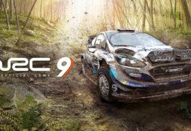WRC 9 disponibile anche su Nintendo Switch