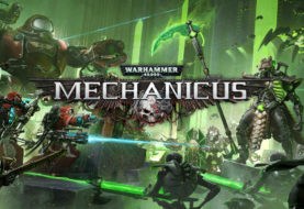 Warhammer 40,000: Mechanicus: il launch trailer