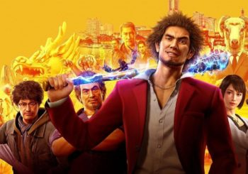 Yakuza: Like a Dragon - trailer per la next-gen
