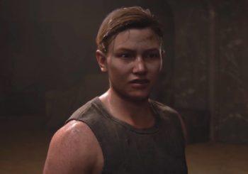 The Last of Us: Part II - Trailer dedicato a Abby