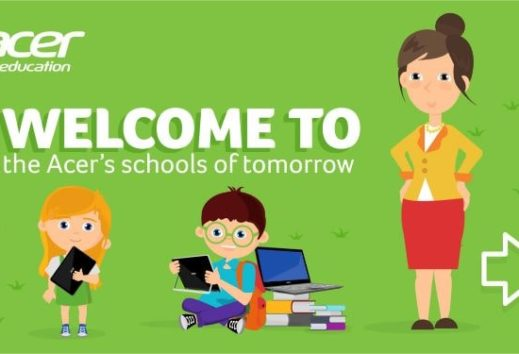 Acer for Education entra in partnership con LEBA