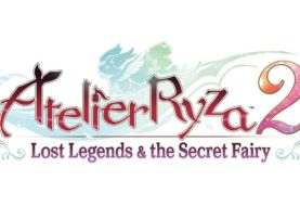 Atelier Ryza 2, annunciato per PlayStation 4