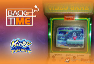 Back in Time - Kirby: Triple Deluxe