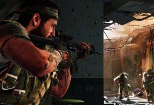 Call Of Duty 2020 nel Microsoft Store?