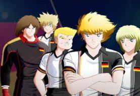 Captain Tsubasa: Rise of New Champions, le vendite