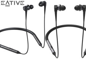 Creative annuncia le cuffie Aurvana Trio Wireless