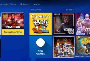Cuphead potrebbe arrivare su PlayStation 4