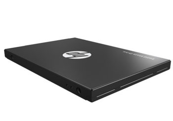 HP lancia la linea di SSD S750