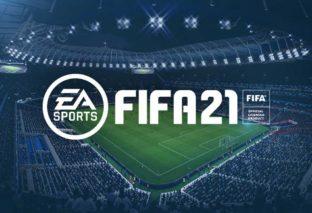 FIFA 21 - Amazon apre ufficialmente i preorder