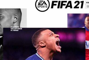 Svelata la copertina di FIFA 2021