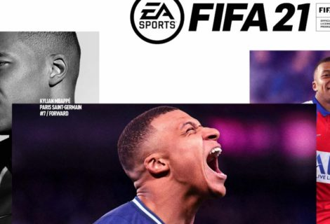FIFA 21 - Lista trofei