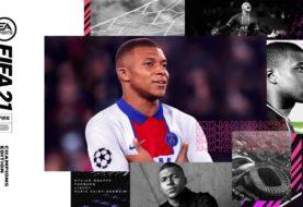 FIFA 21: le prime novità sul gioco