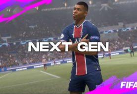 FIFA 21: chiarimenti sulla questione salvataggi su next-gen