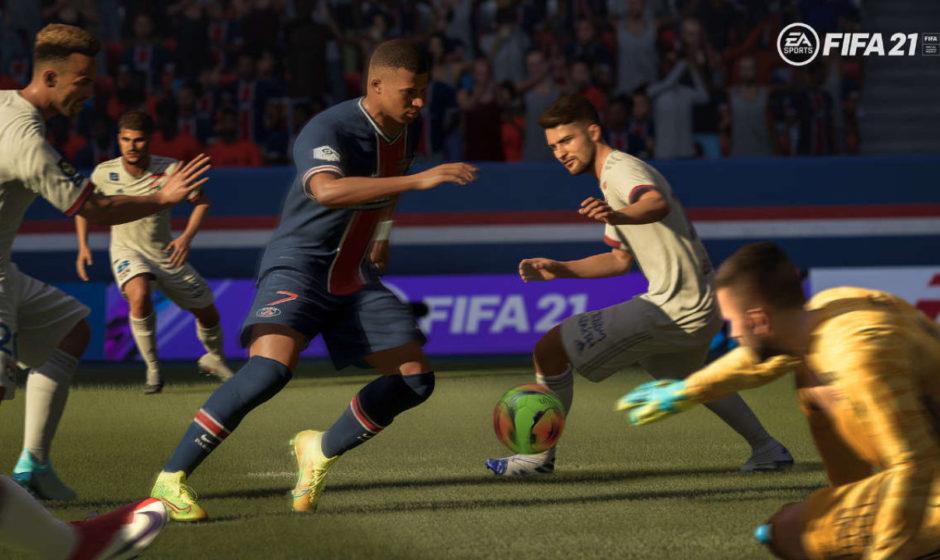 FIFA 21: Storyline consigliati per la Season 8