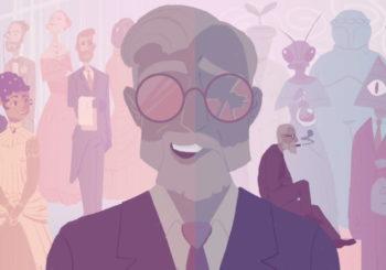 Freud's Bones: è iniziata la campagna Kickstarter