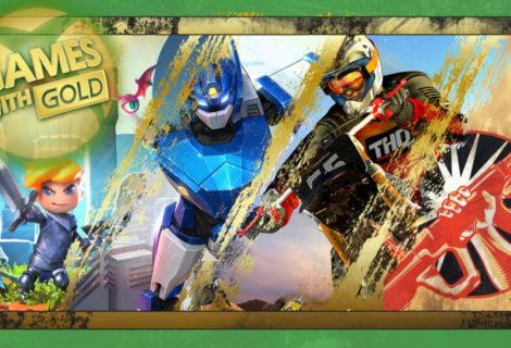 Games with Gold: giochi gratis di agosto 2020