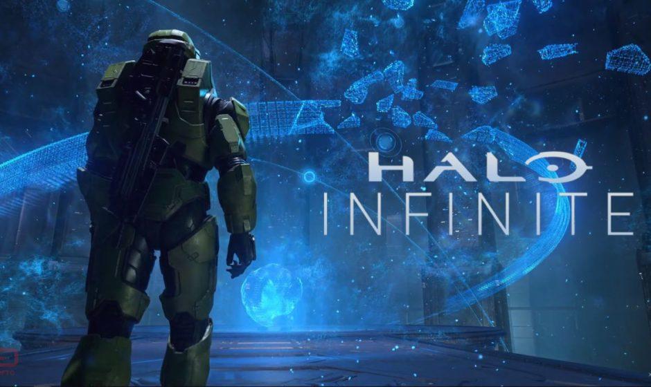 Halo Infinite: per ora non saranno fornite novità