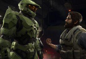 Halo Infinite: rimandato al 2021