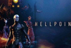 Hellpoint: boss e modalità New Game Plus