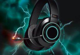 Creative annuncia il nuovo Headset SXFI GAMER