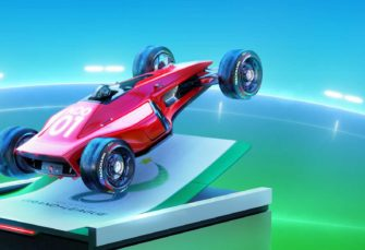 TrackMania Nations Remake - Recensione