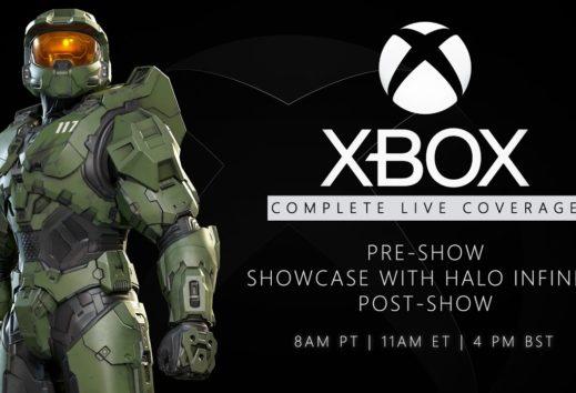 Segui con noi Xbox Games Showcase