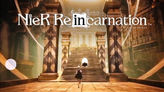 NieR Re[in]carnation beta