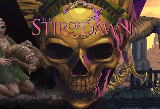 Blasphemous: nuovo DLC gratuito ad Agosto