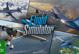 Microsoft Flight Simulator: 127 GB per installarlo