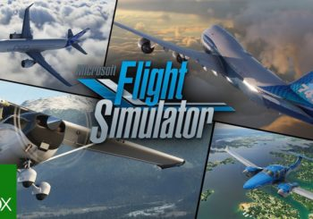 Microsoft Flight Simulator: 127 GB per installarlo