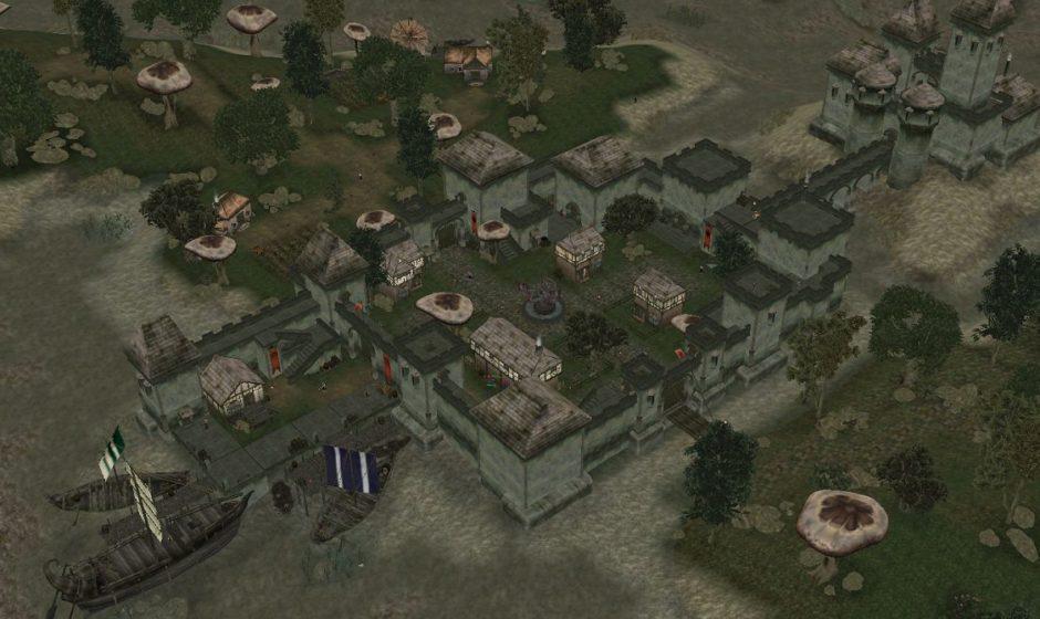 Morrowind Rebirth: nuovo corposo aggiornamento