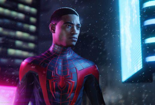 Spider-Man: Miles Morales: modalità 4k e 60 fps