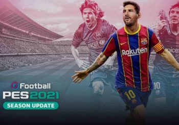 eFootball PES 2021 - Recensione