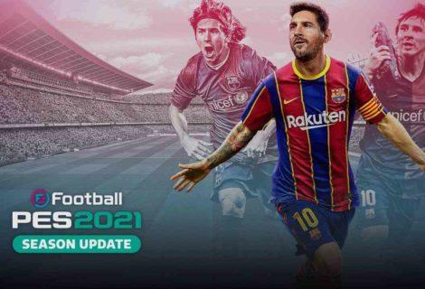 eFootball PES 2021 - Lista Trofei