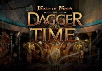 Prince of Persia: The Dagger of Time presentato con un trailer