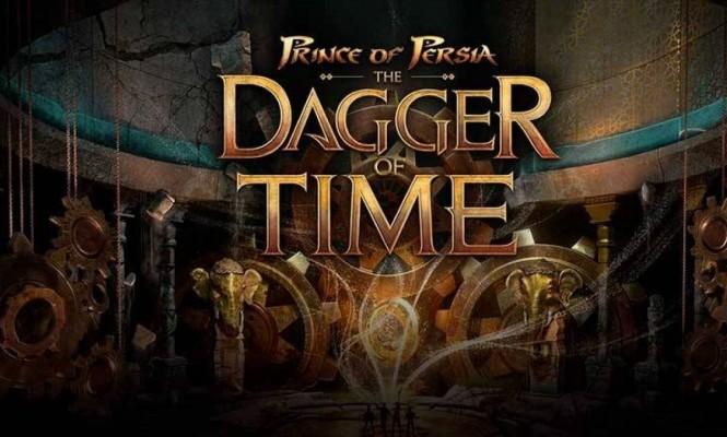 Prince of Persia: The Dagger of Time presentato con un trailer