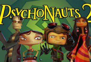 Psychonauts 2 è entrato in fase gold