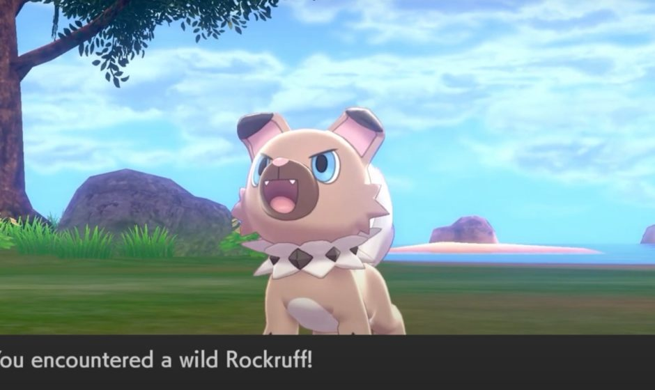 Pokémon Spada e Scudo: come fare evolvere Rockruff
