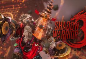 Shadow Warrior 3: mostrato il gameplay