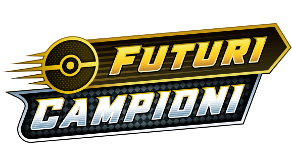 GCC Pokémon: nuova espansione Futuri Campioni