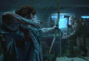 The Last of Us: Part II - Upgrade next gen