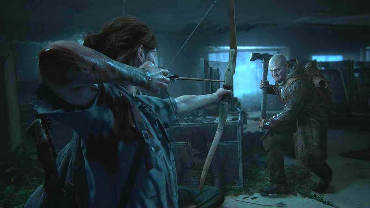 PlayStation Now The Last Of Us: Part II