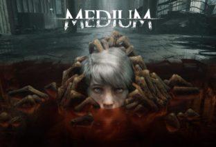 The Medium - Nuovi Video