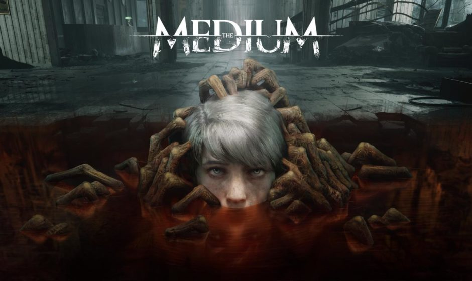 The Medium: Troy Baker e altri volti noti coinvolti